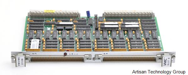 Abaco Systems / VMIC VMIVME-2128-101 128-bit High-Voltage Digital Output Board with Built-In-Test