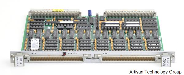 Abaco Systems / VMIC VMIVME-2128-001 128-bit High-Voltage Digital Output Board with Built-In-Test