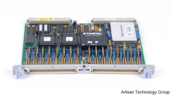 Abaco Systems / VMIC VMIVME-3122-000 High-Performance 16-Bit Analog-to-Digital Converter (ADC)