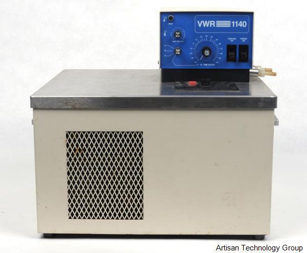 VWR / PolyScience 1140 Refrigerated/Heating Circulating Bath