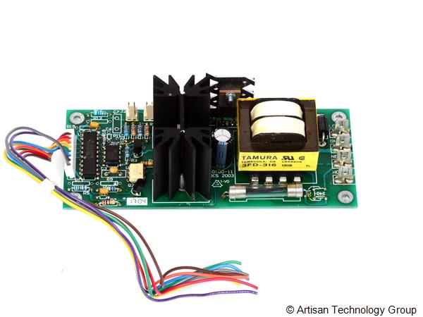 VWR / Shel Lab 32-0100-11 Power Supply Board