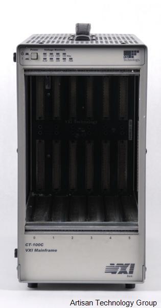 Ametek / VTI Instruments / VXI Technology 70-0271-000 Power Supply for the CT-100C