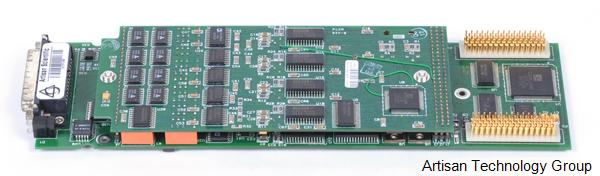 Ametek / VTI Instruments / VXI Technology VM9000 VXI Modular Instrumentation Platform (VMIP) with Modules