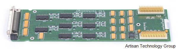 Ametek / VTI Instruments / VXI Technology VM1548C 48-Channel Open-Collector I/O Module
