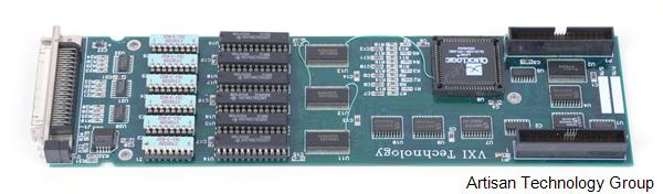 Ametek / VTI Instruments / VXI Technology VM1548 48-Channel TTL I/O Module