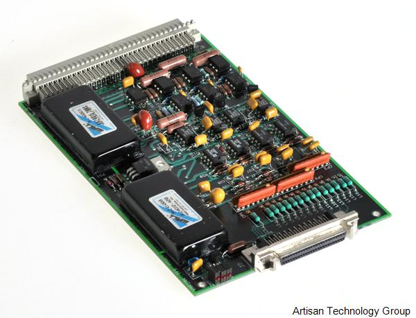 Agilent / Varian BB81-055336 TFS Power Distribution I/O Module