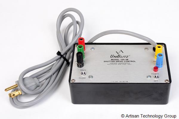 Vincent / UniBlitz 100-2B Shutter Drive Unit