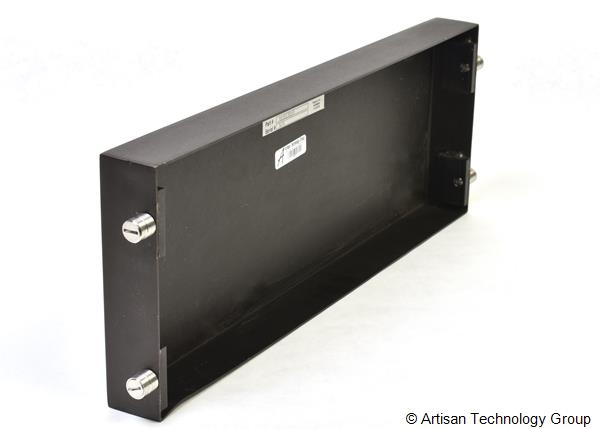 Virginia Panel Corporation 3101 VXI Chassis Receivers - 90 Series