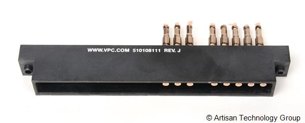 Virginia Panel Corporation 510108111 Mini Coaxial Module, ITA, 19 Position