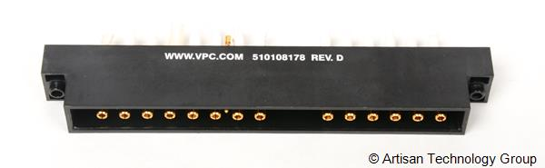 Virginia Panel Corporation 510108178 TriPaddle Signal/Mini Power Module, ITA, 16/16 Position