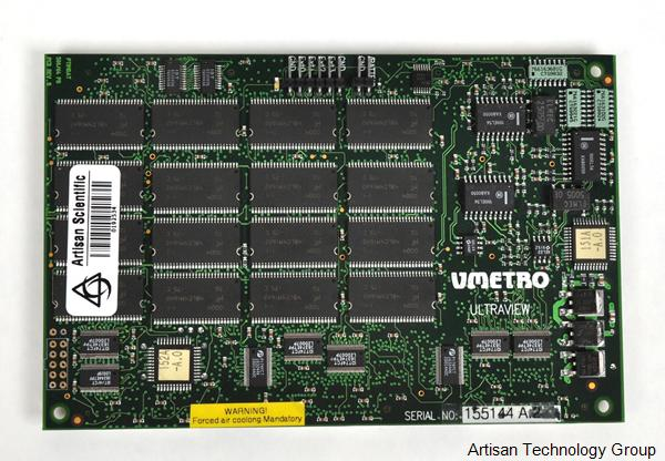 Curtiss-Wright / VMETRO PBT-615 PCI-X and PCI Bus Analyzer, Exerciser and Protocol Checker