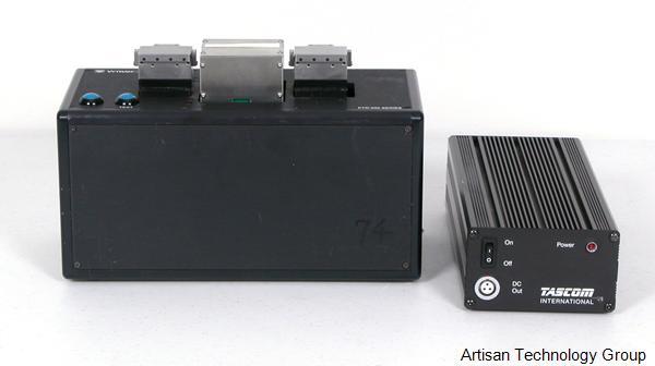 Vytran PTR-200-ARL Fully Automatic Optical Fiber Recoater