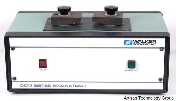 Walker Scientific DCM-30 DCM Series - Direct Current Magnetizer
