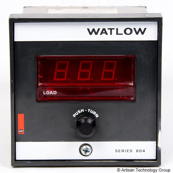 Watlow 804B-1600-0000 1/4 DIN Digital Temperature Controller