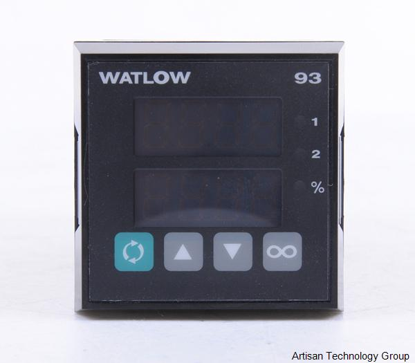 Watlow Series 93 Temperature Controller