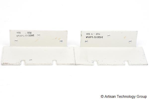Wavetek 395 100 MHz Synthesized Arbitrary Waveform Generator Rackmount Handles