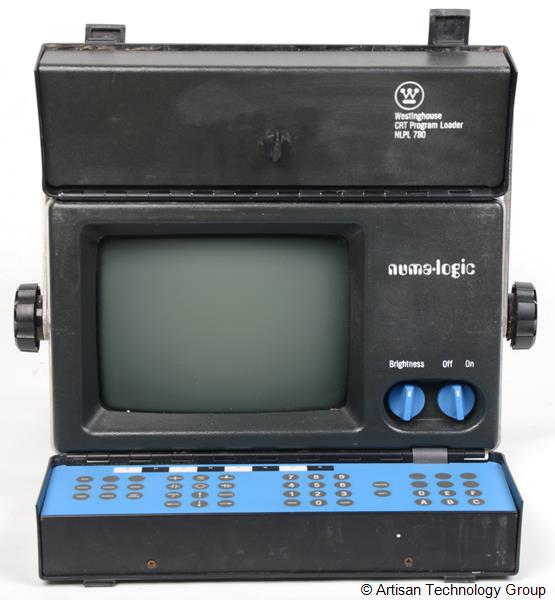 Westinghouse Electric NLPL-780P CRT Program Loader