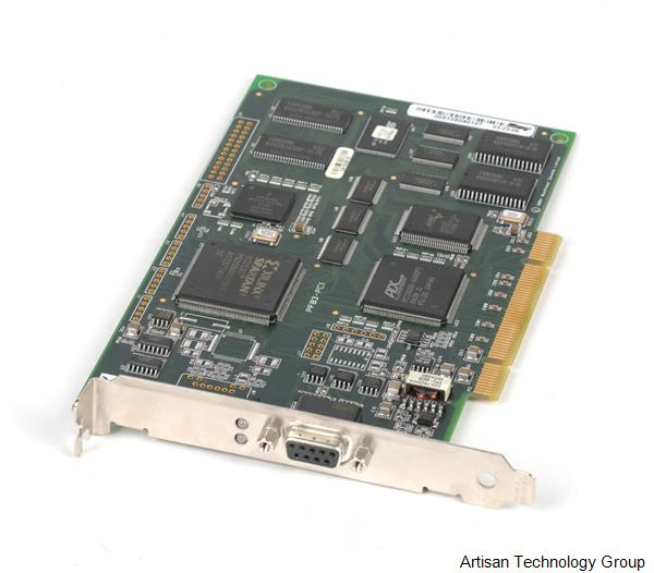 Molex / Woodhead SST-PFB3-PCI Profibus Interface Card