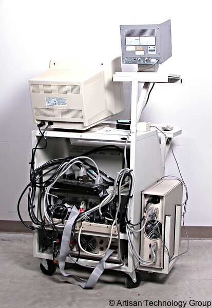 Veeco / Wyko Rough Surface Tester RST-Plus Optical Profilometer