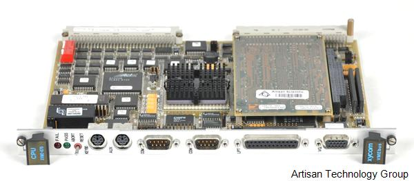 Acromag / Xembedded / Xycom XVME-675 VMEbus PC/AT Processor Module
