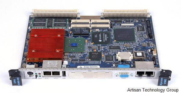 Acromag / Xembedded / Xycom XVME-690/812 Single-Slot VMEbus Intel Pentium M Processor Module