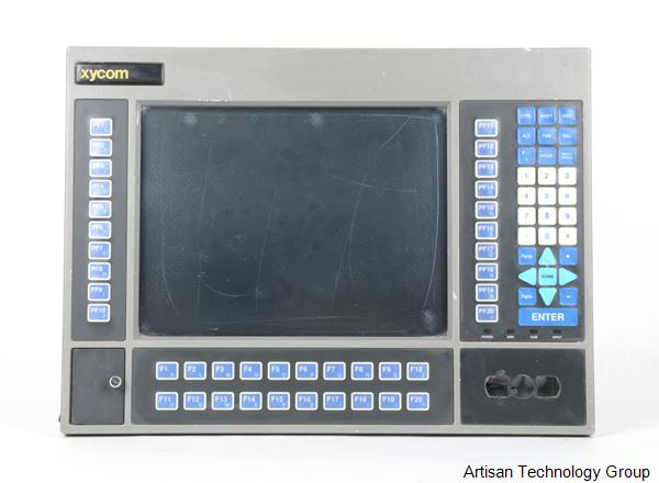 Pro-Face / Xycom 9465KPMT PC / AT Flat Panel Industrial Computer