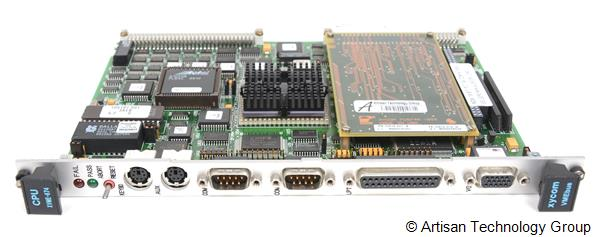 Acromag / Xembedded / Xycom XVME-674/4 VMEbus PC/AT Processor Module