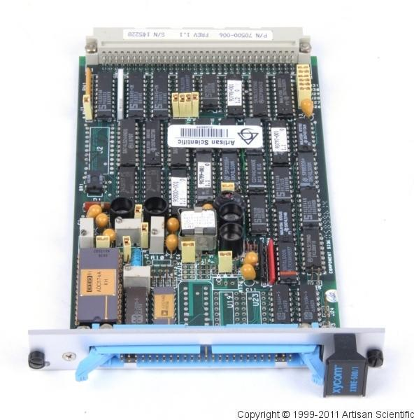 Acromag / Xembedded / Xycom XVME-500/1 16-Channel Analog Input Module