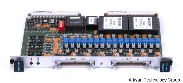 Acromag / Xembedded / Xycom XVME-531/2 16-Channel Isolated Analog Output Module