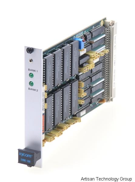 Acromag / Xembedded / Xycom XVME-100 RAM Memory Module
