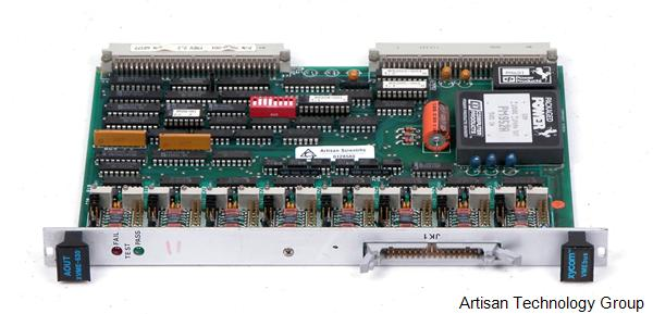 Acromag / Xembedded / Xycom XVME-530 8-Channel Isolated Analog Output Module