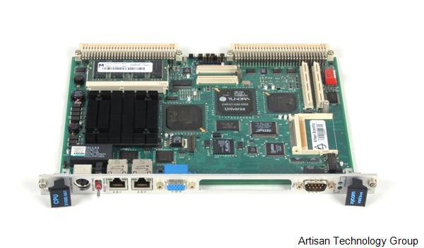 Acromag / Xembedded / Xycom XVME-661 VMEbus Pentium III Low-Power Processor Module