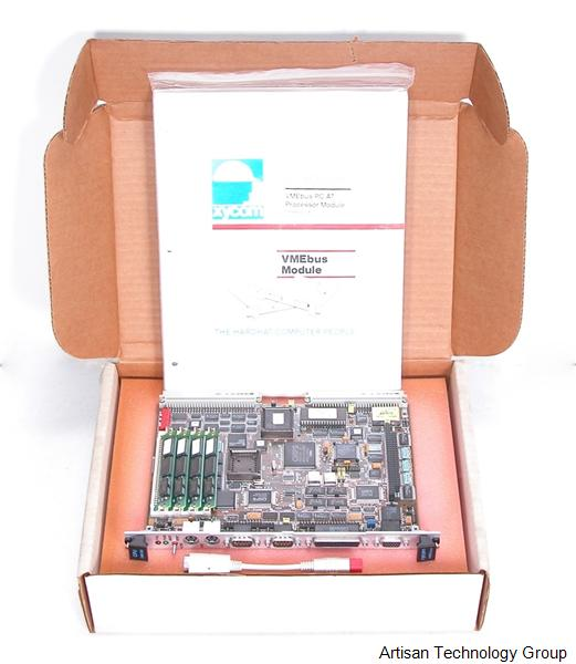 Acromag / Xembedded / Xycom XVME-688 VMEbus PC / AT Processor Module
