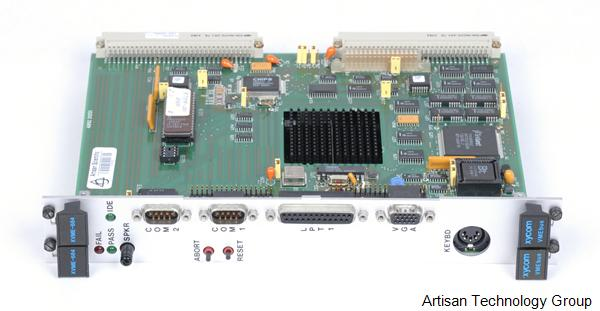 Acromag / Xembedded / Xycom XVME-684 PC/AT VME Processor Module