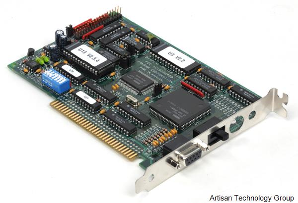 Yamaha YDM6420 Display Master CGA Card