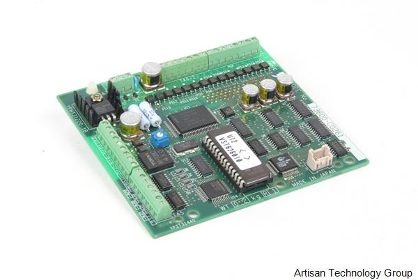 Yaskawa 73600-C0261 SI-G MC5 Encoder Orientation Card