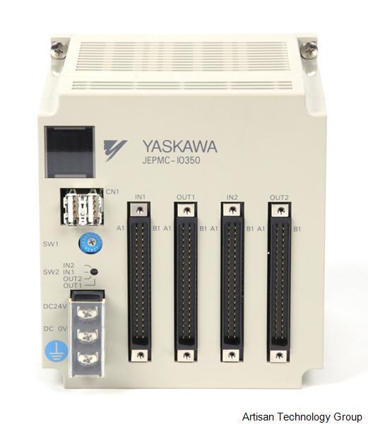 Yaskawa JEPMC-IO350 MP930 Extension I/O Unit