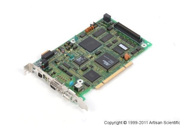 Yaskawa MP2100 PC Motion Controller