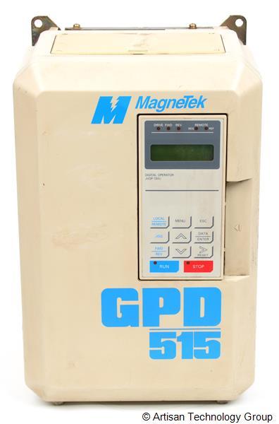 Yaskawa / Magnetek GPD 515/G5 - In Stock, We Buy Sell Repair
