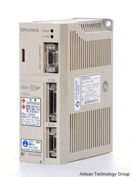 Yaskawa SGDA-01BP - In Stock, We Buy Sell Repair, Price Quote