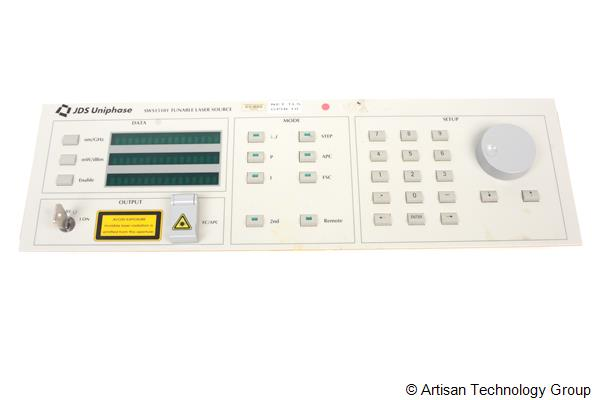 Exfo / NetTest / Photonetics 1642-ED-30H Front Panel