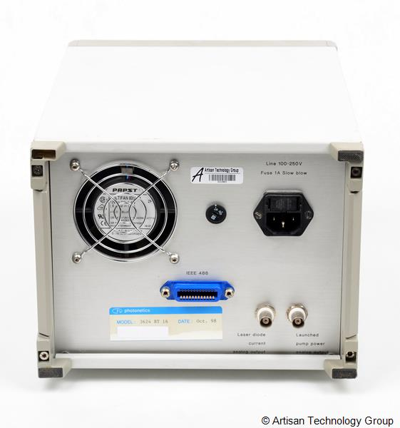Exfo / NetTest / Photonetics FIBERAMP-BT 16 Erbium Doped Fiber Amplifier
