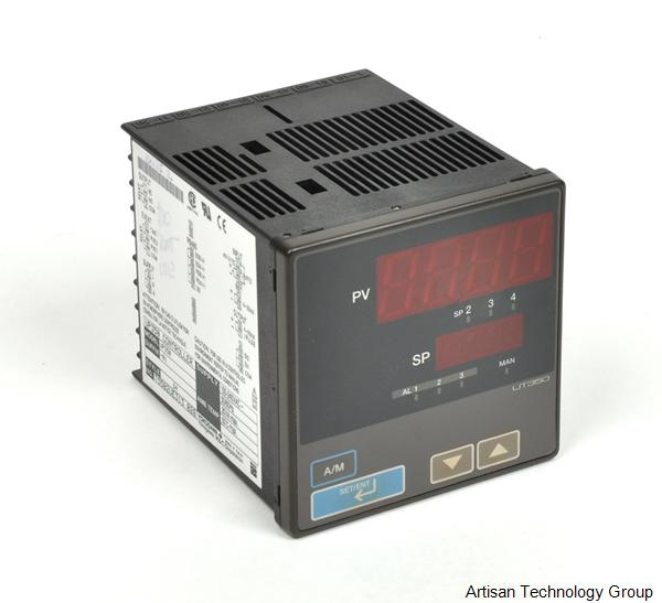 Yokogawa UP350-01 Program Controller