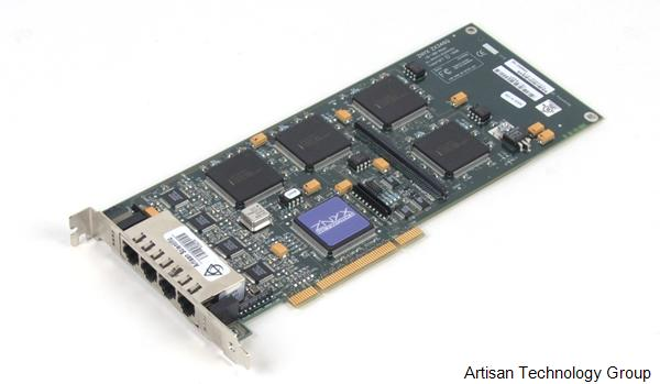 ZNYX Networks ZX340Q Series Multi-Channel PCI Fast Ethernet Adapters