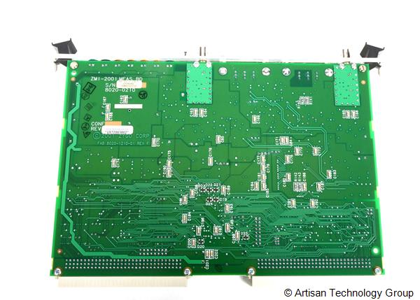 Zygo ZMI 2000 VME System Measurement Boards