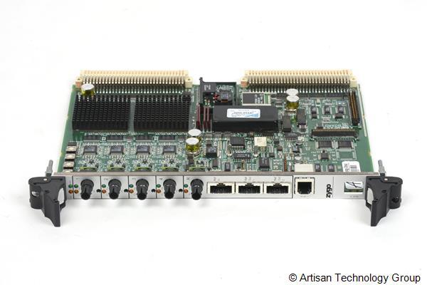 Zygo ZMI-4004 4-Axis VME64x Measurement Board