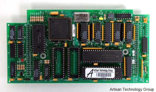 Asyst Technologies 3200-1045-01 Module