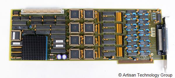 dSPACE DS2101 / DS2102 / DS2103 Multi-Channel D/A Boards