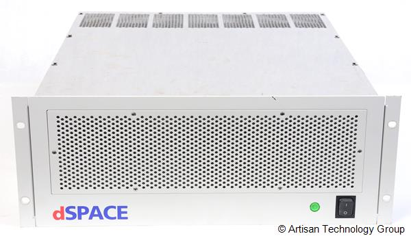 dSPACE PX20 Expansion Box