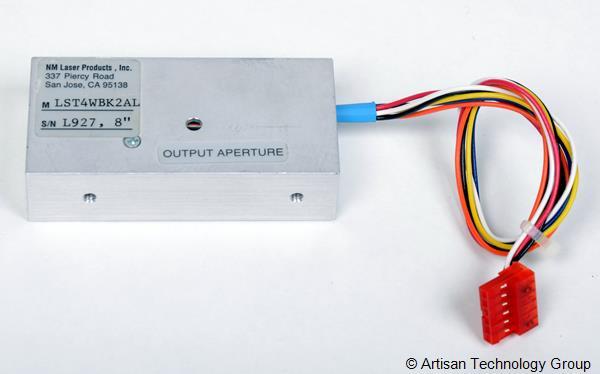 nmLaser Products LST4WBK2 Laser Shutter